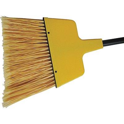 TOUGH GUY Agle Broom PVC 55 L Black Handle - Argent Products